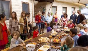 The Dombroski Foundation & Community
